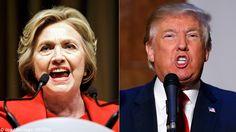 News-Tipp: Wochenrückblick aus den USA: Hillary Clinton oder Donald Trump wer macht das Rennen? - http://ift.tt/2e8fTVe #nachricht