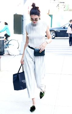 Since teaming up with stylist Marni Senofonte, Kendall Jenner's style has undergone some big changes. Here are five major elements to her new style.