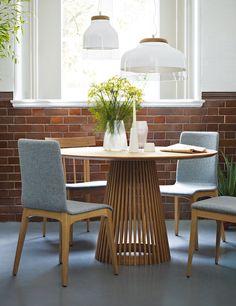 Conran Aiken Dining Table | MS