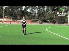 Basic Hitting Technique - Field Hockey, Hockey Australia - http://hockeyvideocenter.com/basic-hitting-technique-field-hockey-hockey-australia/