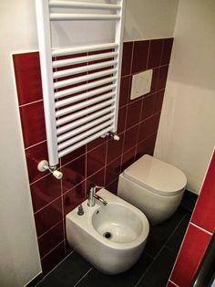 B&B – Corso Racconigi (To) ristrutturazione + bagno + rosso| Ciesse Torino