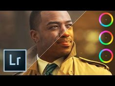 CRASH COURSE on Color Correction in Lightroom! (& How To Get Rid of Sunburn!) - YouTube