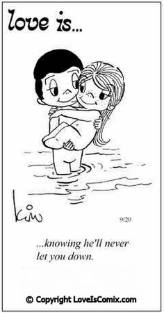 Love is. Comic Strip, Love Comic, Love Quotes, Love Pictures - Love is. Comics - Comic for Wed, Nov 2011 Deep Relationship Quotes, Happy Relationships, Love Is Cartoon, Love Is Comic, Inspirational Artwork, Love My Husband, Love Him, Mickey Bad, True Love