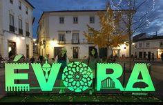 Guia de viagem e dicas de Turismo em Évora, na região do Alentejo - Portugal.