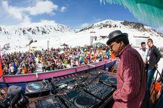 Snowbombing Festival