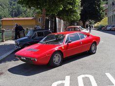 Dino Ferrari 208 GT4