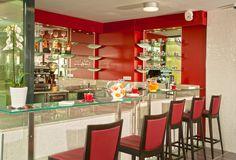 Bar Hotel Galileo www.hotelgalileoprague.com