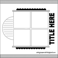*JUNE* Sketch It Out - Club CK - The Online Community and Scrapbook Club from Creating Keepsakes