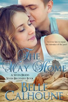 FREE today.....The Way Home (Seven Brides Seven Brothers Book 1) by Bell... https://www.amazon.com/dp/B00KTCBXSC/ref=cm_sw_r_pi_dp_pRhAxbFGH5YSA