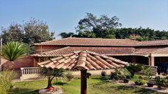 Izildo Aroa imóveis, Vende em Matão, Excelente casa estilo colonial rustico…