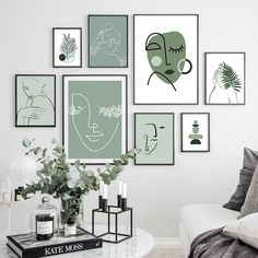 Wall Art Sets, Wall Art Decor, Wall Art Bedroom, Bedroom Office, Nursery Room, Cool Wall Art, Simple Wall Art, 3 Piece Wall Art, Kids Bedroom