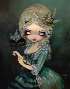 jasmine becket griffith art - Google Search