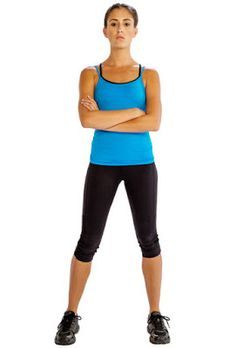#Jazz-up for #Gym in #Chic #Gym #Clothes from #Alanic