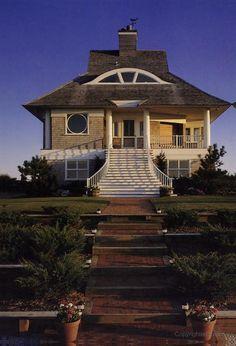 Robert A.M. Stern beach house