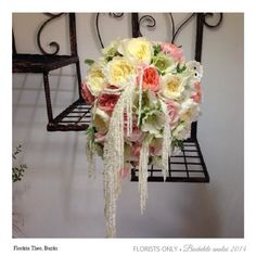 Wedding bouquet...pretty