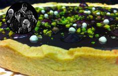 Torta Cioccolato e Ciliegie Blackout