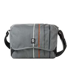 Jackpack Sling 7500 Dk. Mouse Grey / Off White | Crumpler Official Store