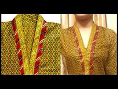 Hi i am roshni iss video me meine aapke sath kurti ki easy 'V' neck collar design step by step share ki hai.i hope mera ye video aapko pasand aayega. Blouse Designs High Neck, Neck Designs For Suits, Collar Designs, Sleeve Designs, Dress Designs, Collar Neck Dress, Collar Kurti Design, Neck Patterns For Kurtis, Churidar Neck Designs