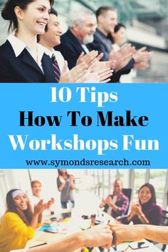 10 tips to make training fun as a corporate or business trainer. Advice on making workshops and adult classroom learning enjoyable, engaging, memorable and fun. Icebreaker Activities, Train Activities, Activities For Adults, Classroom Activities, Learning Activities, Learning Objectives, Bikini Competition Training, Leadership Workshop, Train The Trainer