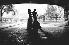 Trouwreportage van Femke en Rilana uit Eindhoven » bruidsfotograaf, trouwfotograaf