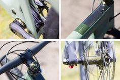 Celebrating 40 Years of Chris King with the Limited Edition Santa Cruz 5010 - Mountain Bikes Feature Stories - Vital MTB Mountian Bike, 40 Years, Mtb, Mountain Biking, Celebrities, Celebs, Celebrity, Famous People