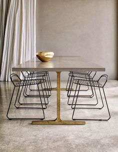 Dining room furniture #diningroomtable #diningroomchairs #diningroomideas dining room buffet,  dining room cabinets, dining room sideboard | See more at diningroomideas.eu