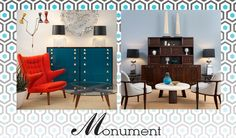 My go to spot for a little lunch time inspiration. Never disappoints.    monument.1stdibs.com