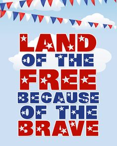 {Freebies}  Memorial Day printables - 3 different beautiful styles -  Save and print as 8 x 10 to fit in a picture frame!    Sometimes drugstores run buy-one-get-one  sales!