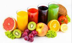 Centrifugati detox: ricette di succhi naturali per depurare il corpo. Scopri le nostre ricette di centrifugati di frutta e verdura per depurare l'organismo