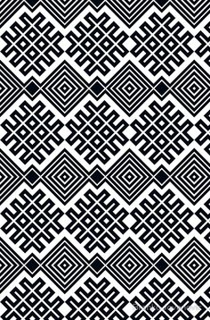 'Old designe Graphic T-Shirt Dress by Branko Jovanovic Border Pattern, Pattern Art, Pattern Design, Aztec Tribal Patterns, Graphic Patterns, Repetition Art, Pop Art Wallpaper, Islamic Art Pattern, Geometry Art