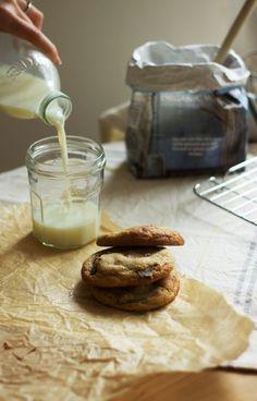 Cookies with spelt flour