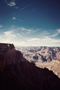 grand canyon by marlenapearl, via Flickr