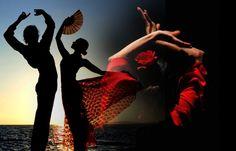 Dal Flamenco alle Sevillanas, una storia d'amore