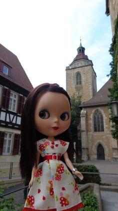 Martinskirche (Kirchheim unter Teck) - July 2013