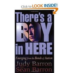 There's a Boy in Here by Sean and Judy Barron (a mom and son author team) a fantastic book for both parents, teachers, and therapists that work with kids on the autism spectrum. PLUS free printable unwritten social rules poster. Autobiography Writing, Autism Books, Reading Boards, Child Life Specialist, Inclusive Education, Life Poster, Autism Spectrum Disorder, Children With Autism, Barbell