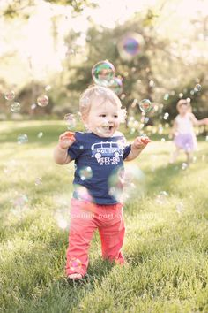 Every child loves bubbles! We've got some great tips for making giant bubbles on our Big Summer DO Activity Sheet here: http://www.childrenssociety.org.uk/sites/default/files/tcs/8.do_activity_sheets_a4_aw_final.pdf