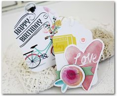 Emma's Paperie: Focus on Envelopes by Melissa Phillips