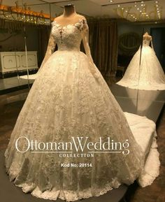 Gelinlik Modeller The Dress, Formal Dresses, Wedding Dresses, Ball Gowns, Fashion, Bridal Dresses, Fitted Prom Dresses, Moda, Bridal Gowns