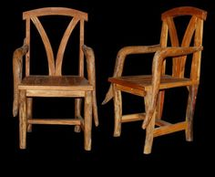 Berbere World Imports - 115-006---Rustic Chair, $150.00 (http://www.berbereworldimports.com/products/115-006-rustic-chair.html)