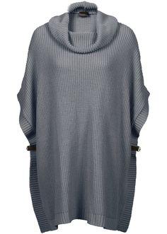 """Sweter dzianinowy """"oversize"""" Doskonały • 109.99 zł • bonprix"""