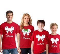 disney snowflake castle christmas family shirts disney family vacation shirts disney shirts for family