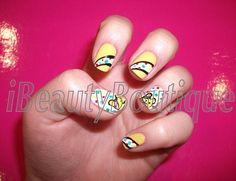 16 best kids nail art images in 2012  kid nail art nail