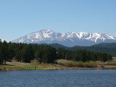 Pikes Peak (Colorado Springs)