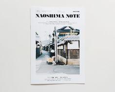 Hideaki Hamada Photography - Blog - Photos for NAOSHIMA NOTE, Feb 2015