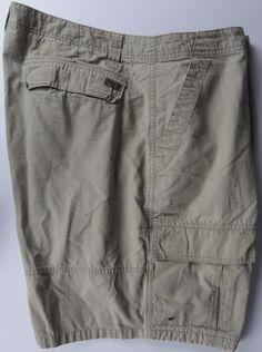 Columbia Cargo Shorts Men's 34