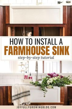 How to install a far