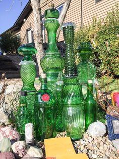 Emerald City Fairy Garden
