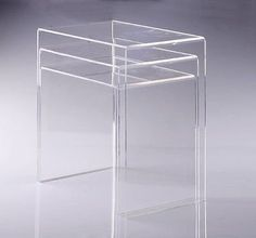 Modern Acrylic Nesting End Table Coffee Table 3pc Lucite Side Home For Sale https://bestsofatablereviews.info/modern-acrylic-nesting-end-table-coffee-table-3pc-lucite-side-home-for-sale/