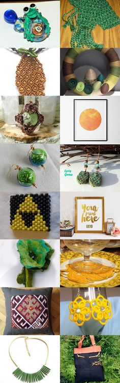 Welcome to Treasure Me Please 7/5/15 by Emily Crafty on Etsy--Pinned with TreasuryPin.com