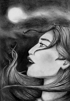 Have You Ever Heard The Wolf Cry by Alise [©2014]
